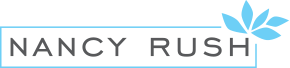Nancy Rush Sticky Logo