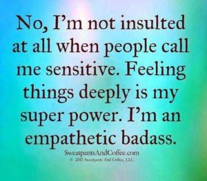 EmpatheticBadass